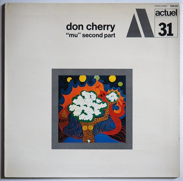 don cherry mu second part actuel 31